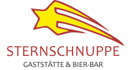 Sternschnuppe Düsseldorf Logo